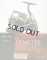 シマノ SHIMANO SYMETRE SY4000FJ