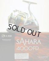 シマノ SHIMANO SAHARA SH4000FD