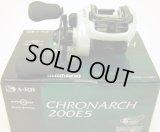 SHIMANO(シマノ) Chronarch CH200E5