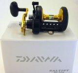 Daiwa ダイワ ソルティスト ブラックゴールド BG50H STTBG50H