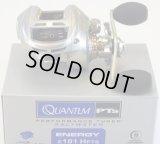 QUANTUM クァンタム ENERGY E101HPTS