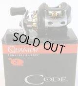 QUANTUM クァンタム CODE CD870CX