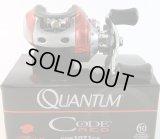QUANTUM クァンタム CODE CDR1071CX