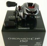 シマノ SHIMANO CH150CI4 Chronarch CI4+ クロナーク ベイトリール