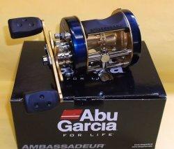 画像1: ABU(アブ)アンバサダー 4600C4 2014年度最新モデル