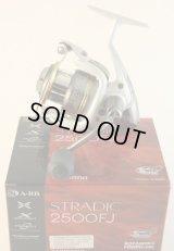 シマノ SHIMANO STRADIC FRONT ST2500FJ