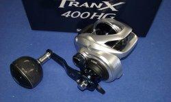 画像1: シマノ SHIMANO Tranx トランクス TRX401AHG TRX401HG