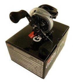 画像2: ABU アブ ガルシア レボ STX-HS(REVO4 STX-HS) 最新モデル