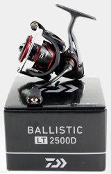 ダイワ DAIWA BALLISTIC LT 2500D