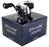シマノ SHIMANO Tranx トランクス TRX200XG 200XG