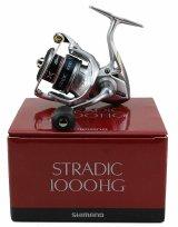 シマノ SHIMANO STRADIC 1000HG ST-1000HGFK ST1000HG
