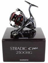 SHIMANO STRADIC STCI4 2500HG