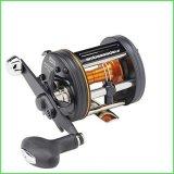 ABU Catfish Pro ベイトキャスト ラウンドリール 6500